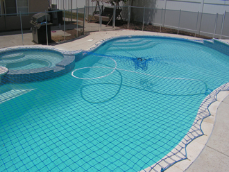 pool-net-blue-corona